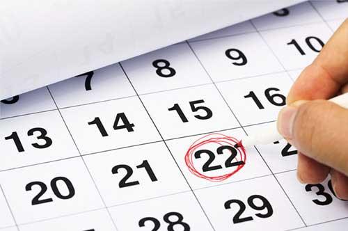 残業代請求の時効は2年、内容証明で6ヶ月止めることが可能