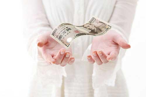 離婚時に夫に請求できるお金を把握する