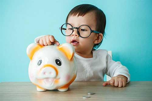 養育費の金額を調べる