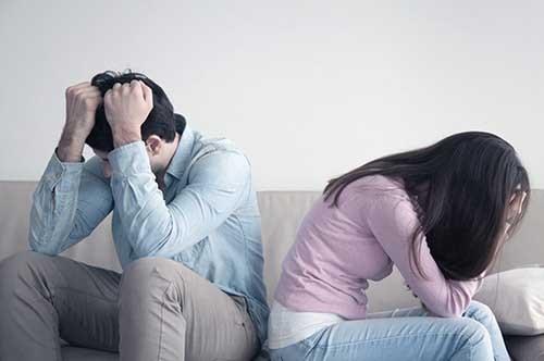 離婚で慰謝料が発生するケースを押さえておく