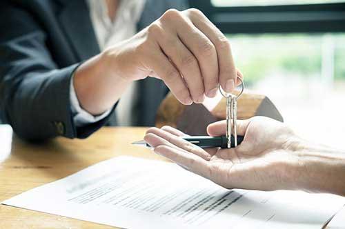 財産分与の資料を集める