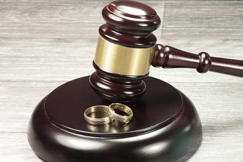 セックスレスが原因で離婚を進める手順