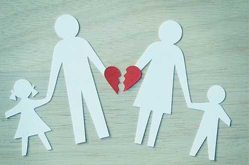 ダブル不倫の慰謝料は離婚するかどうかで変わってくる