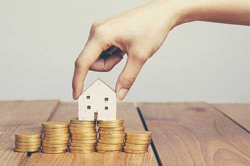 財産分与における共有財産と特有財産