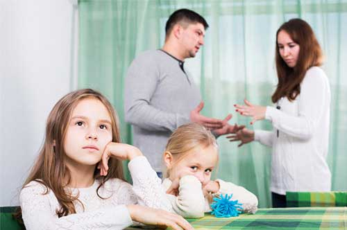 離婚の慰謝料の相場は離婚原因で変わる