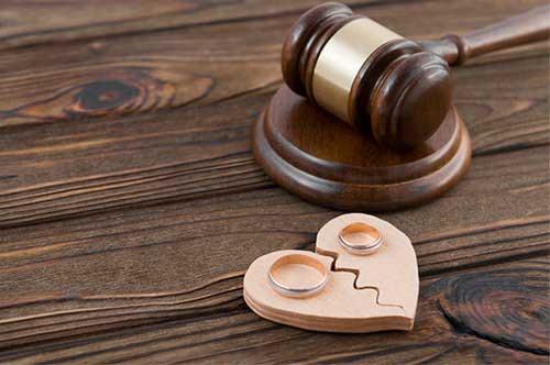 離婚の流れと種類について