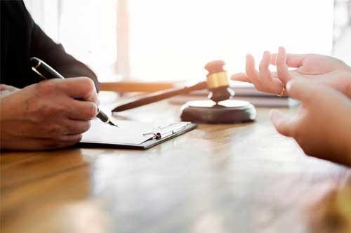 弁護士に相談するメリット
