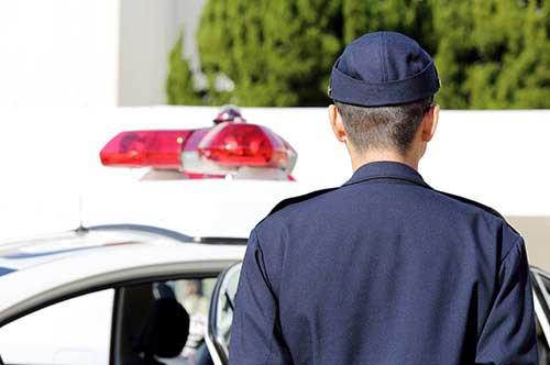 スピード違反で逮捕されたあとの流れ