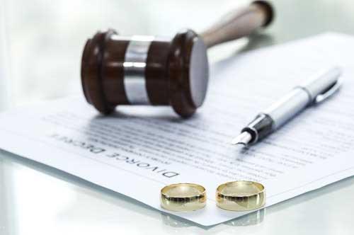 離婚裁判を起こす前に