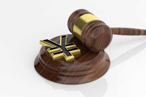 離婚裁判で必要な費用について