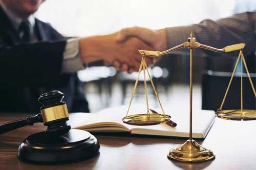 弁護士に依頼するメリット