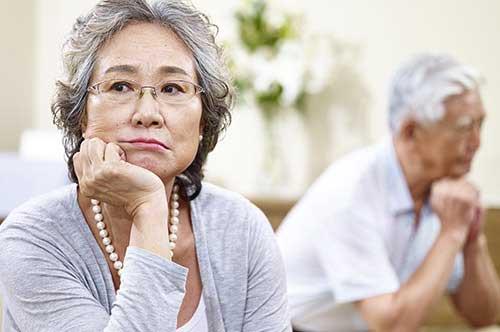 離婚を視野に入れて考える際、離婚後のことも考える必要がある