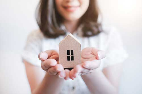 離婚したときの住宅ローン、妻が住む場合のメリット・デメリット