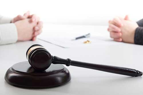 離婚裁判を起こすための準備