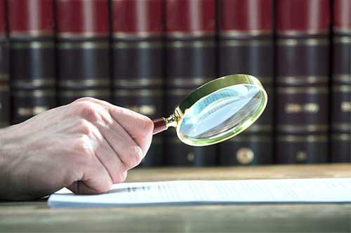 前科や前歴、逮捕歴は誰でも調べることはできる?