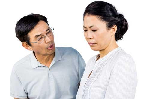 専業主婦が熟年離婚を考える3つの理由