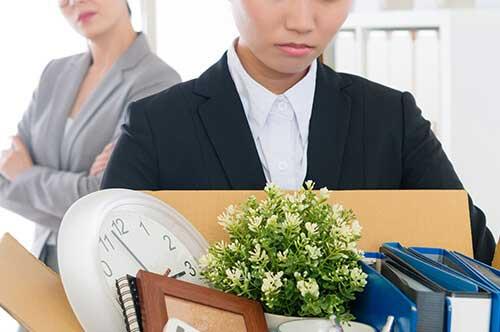 従業員を解雇する理由として有効なものは?
