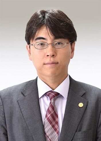 藤井 靖志