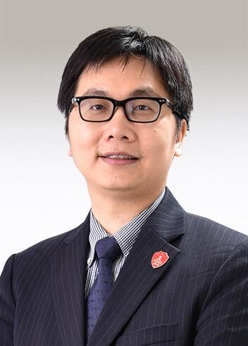 中国弁護士翁 道逵